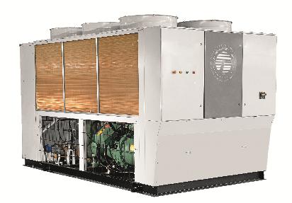 Чиллеры Gree (220-420 кВт)