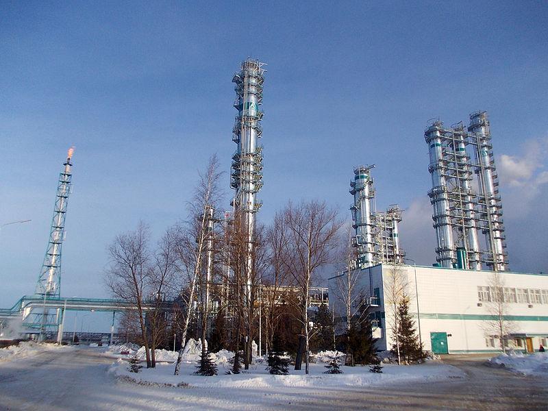 Тобольский нефтехимический комбинат, «Тобольск-Нефтехим»