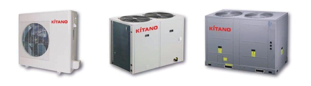 ККБ KITANO серии Kyoto II