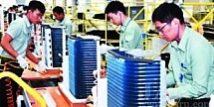 Новый завод GREE в Нанкине в Китае