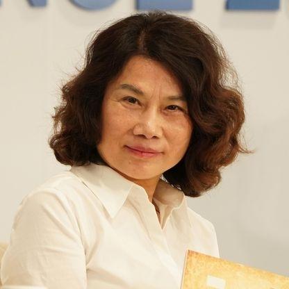 Президент и председатель правления GREE Дун Минчжу в списке Forbes-2020
